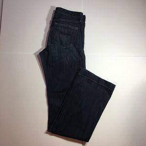 GAP Women's Wide/Flare Jeans Size 27